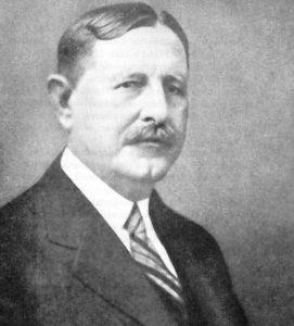 William G. Kerckhoff